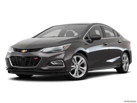 Chevrolet Cruze 2018 Black  Auto Car Update