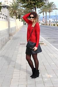 Mi jersey rojo - Aishawari.com