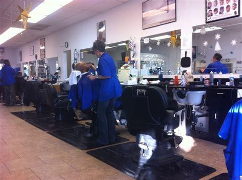 A & Z Barber Shop