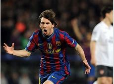 Lionel Messi Ultimate Dribbling Skills 20092010 HD YouTube