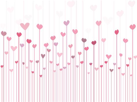 february hearts clip art clipground