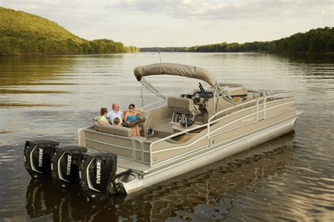 pontoon boat with cabin premier launches cabin cruiser boat