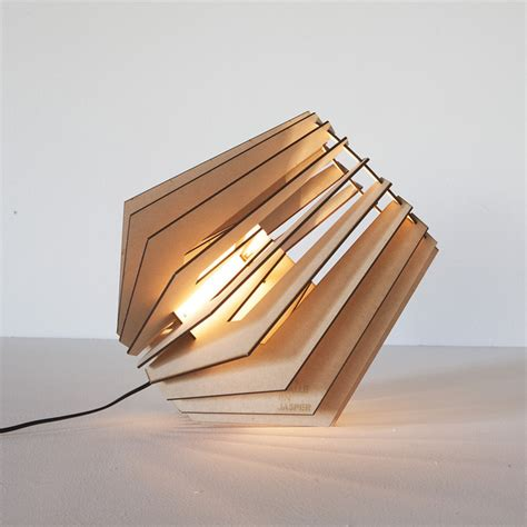 cutting edge kits for laser cut lighting