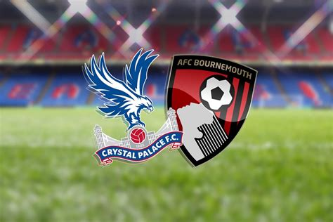 [BBC Sport] Crystal Palace vs Bournemouth Live stream ...