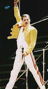 Come November it will be 20 years...Freddie Mercury (Queen ...