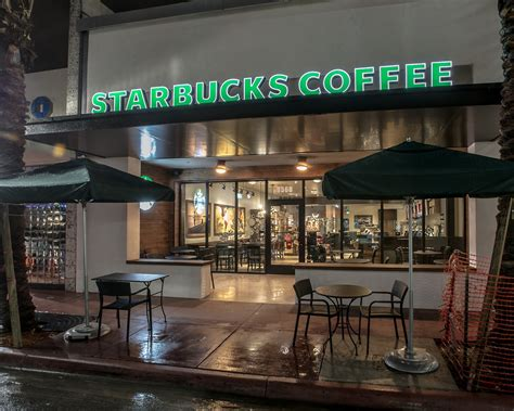 starbucks surfside harding   behance