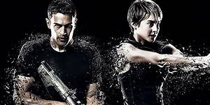 Insurgent: Tris, Four and Jeanine Are Back - Entertainment ...