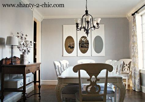 diy wall mirrors   dining room hometalk