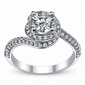 popular spiral diamond rings buy cheap spiral diamond With spiral wedding ring