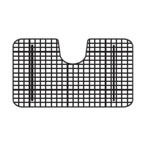 Franke Sink Bottom Grid by Kitchen Sink Accessories Oceania Stainless Steel Bottom