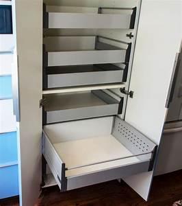 Pull out pantry shelves ikea home decor ikea best for Pantry pull out shelves ikea