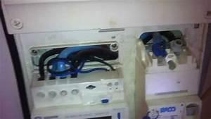 Déplacer Un Compteur électrique : compteur lectronique edf et diff rentiel 500 ma youtube ~ Medecine-chirurgie-esthetiques.com Avis de Voitures