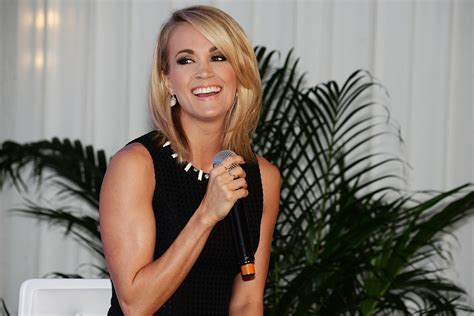 top  unforgettable carrie underwood moments