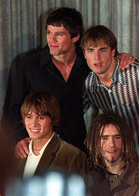 Take That broke a million hearts 20 years ago today ...