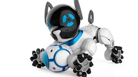 chip il cane robot che punta  farci dimenticare aibo