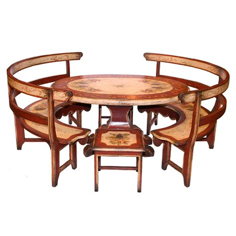 furniture kitchen sets country kitchen table and chairs marceladick com
