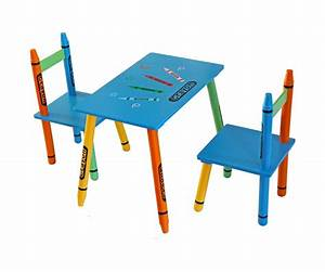 Bebe Style Childrens Wooden Table and Chair Set: Amazon co