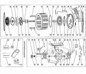 Haier Hlp141e Parts Diagram