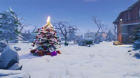 Will Be There A Winter Map??? Just Like In Pve Mode
