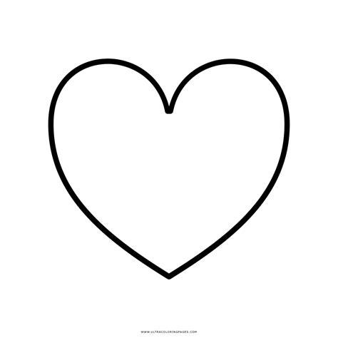 disegno cuore da stare e colorare cuore disegni da colorare ultra coloring pages