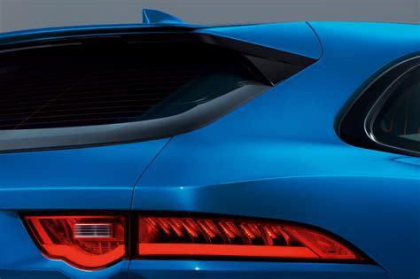 550hp 2019 Jaguar Fpace Svr Is The V8 Variant We've