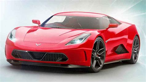2017 Corvette Zora Zr1 Specs Review
