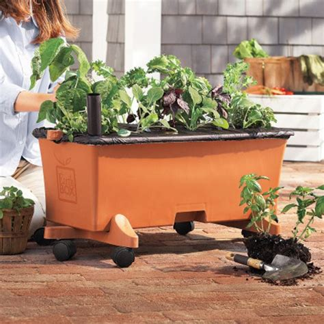 Earthbox®  Home Of The Original Container Gardening System