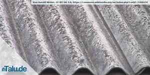Eternitplatten Entsorgen Kosten : kosten der asbestentsorgung preise pro m und checkliste ~ Watch28wear.com Haus und Dekorationen
