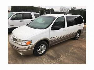 2002 Pontiac Montana Minivan For Sale 24 Used Cars From  1 220