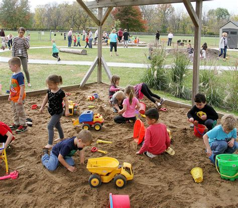 moline preschool opens outdoor play space education center 790 | 5628b3d9b838a.image