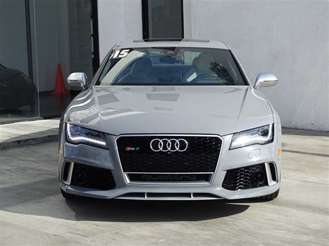 audi rs  quattro prestige stock   sale  redondo beach ca ca audi dealer