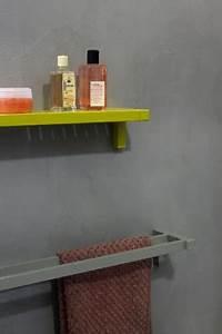 Carrelage Salle De Bain Couleur : la peinture pour carrelage qui cache les joints deco cool ~ Melissatoandfro.com Idées de Décoration