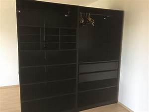 Ikea Schrank Pax : ikea kleiderschrank pax schwarz ~ A.2002-acura-tl-radio.info Haus und Dekorationen