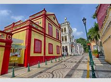 24 hours in Macau Lonely Planet