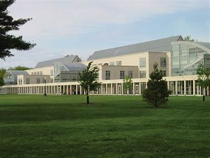 Grinnell College Campus Iowa University East Academic