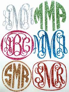 iron on personalized clothing glitter monogram custom With glitter letters for clothing