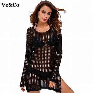 veco pareo beach cover up women swimwear robe de plage With robe plage 2017