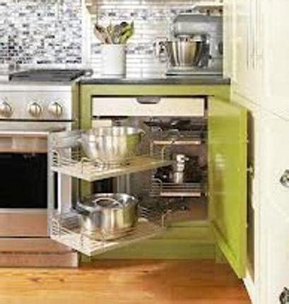Small Kitchen vs. Smart Storage Places   Home Interiors Blog