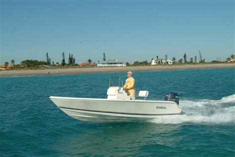 Cobia Boats Construction by Research 2011 Cobia Boats 186cc On Iboats