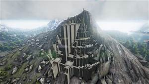 Minas Tirith from Lord of the Rings - Community Albums ...