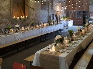 50 idees deco pour une table de mariage elle decoration With mariage de couleur avec le gris 1 les couleurs tendance pour un mariage en automne e5