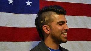 NASA's Mohawk Guy plans new hairstyle - BBC Newsbeat