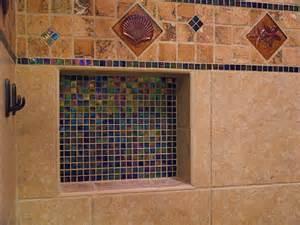 bathroom caddy ideas shower niche gainsborough showers