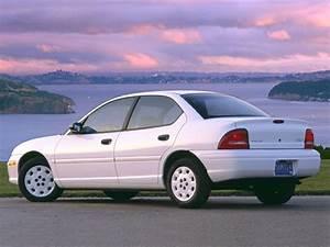 1999 Dodge Neon Competition 4dr Sedan Information