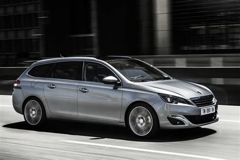 siege 308 sw le peugeot 308 sw gti surpris en photos