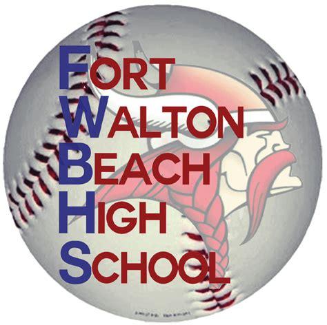 baseball fort walton beach high school