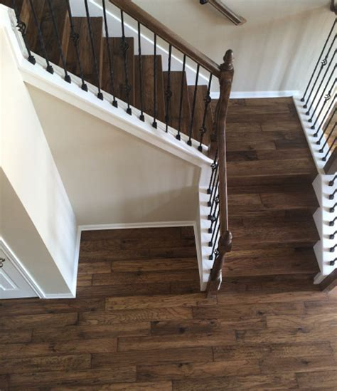 Mannington sighting! We're loving this shot of our