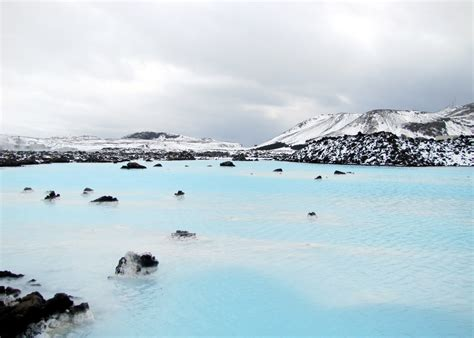 Iceland Day 5 Blue Lagoon Mytravelmap