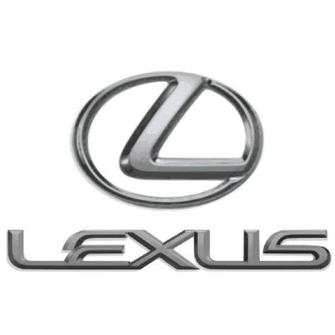lexus logo black lexus font and lexus logo