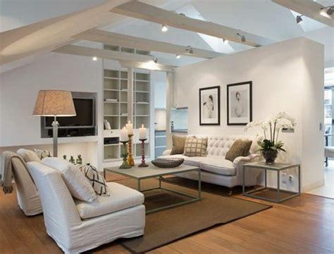 Wohnzimmer Weiße Möbel by Deko Ideen Wei 223 E M 246 Bel